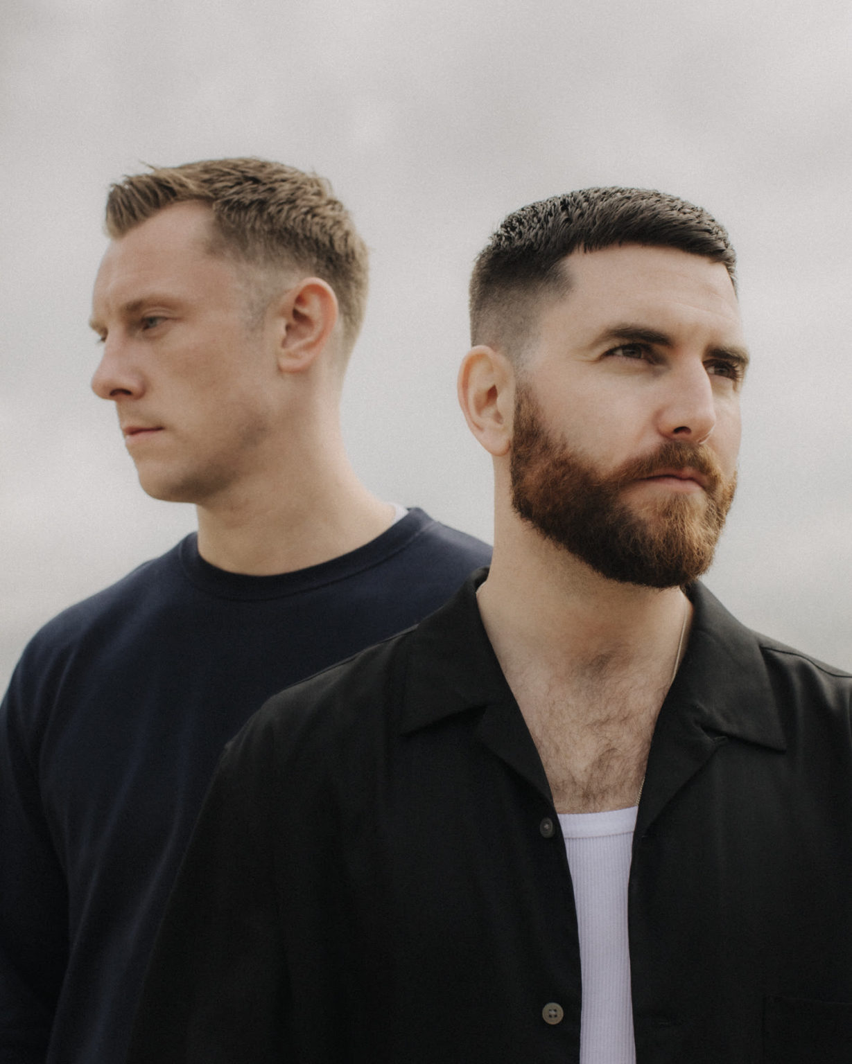 """Atlas"" by Bicep, is Northern Transmissions Song of the Day. The track is now available digitally via Ninja Tune, followed by a vinyl release on April 3rd"