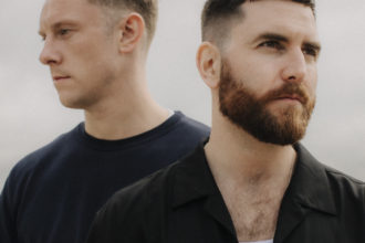 """""""Atlas"""" by Bicep, is Northern Transmissions Song of the Day. The track is now available digitally via Ninja Tune, followed by a vinyl release on April 3rd"""