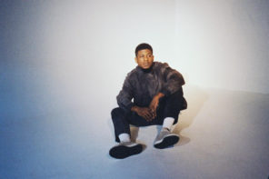 """Mick Jenkins is sharing two new singles, """"Snakes"""" featuring Kojey Radical and """"Frontstreet Freestyle."""""""