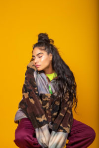 "Jessie Reyez releases new video for ""I Do"""
