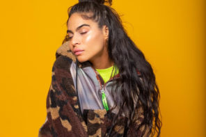 "Jessie Reyez Debuts Video For ""I Do"""