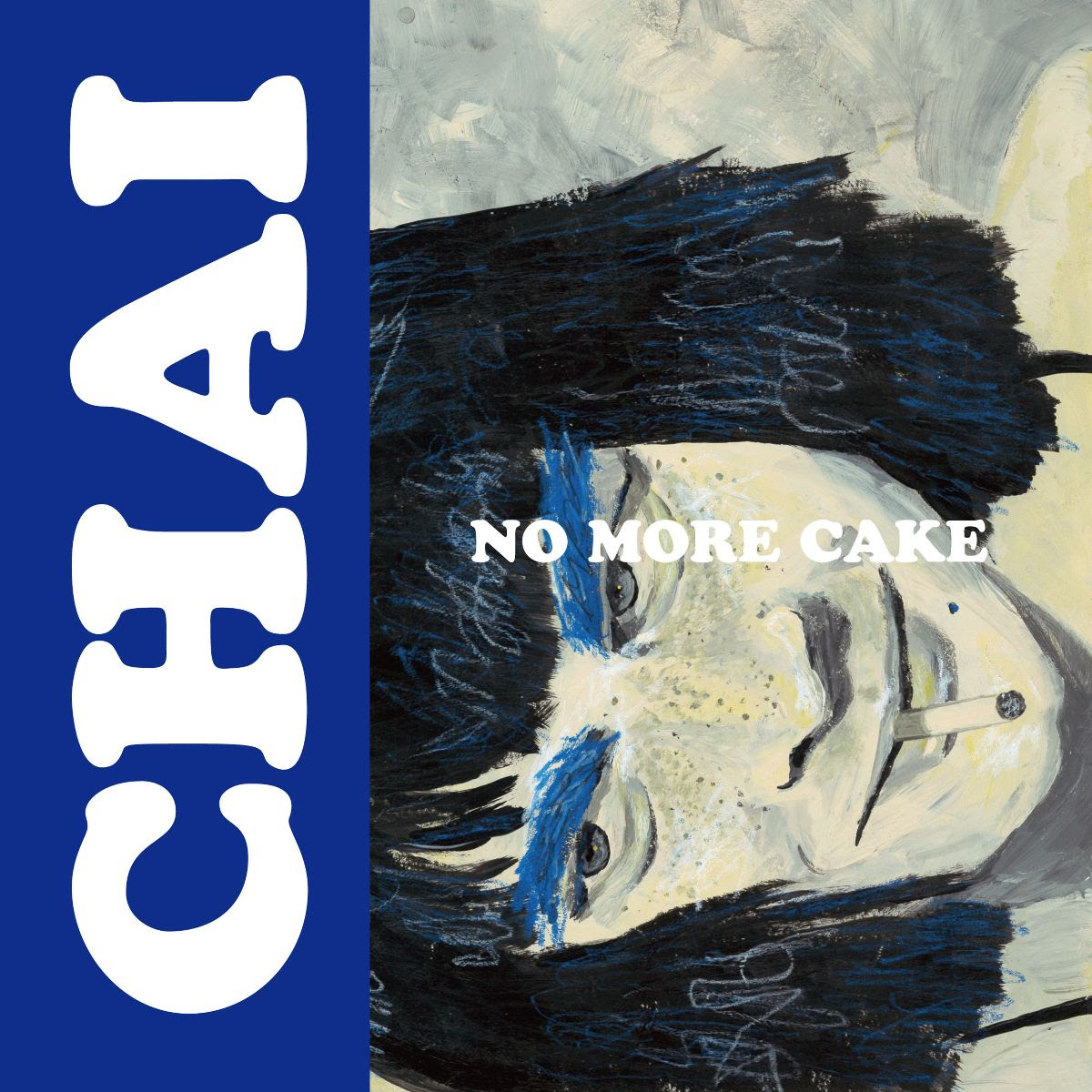 """Japanese quartet Chai, self-described as NEO-Kawaii, have released their latest single and video, """"NO MORE CAKE"""""""