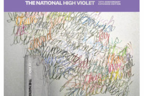 The National Announces High Violet Anniversary