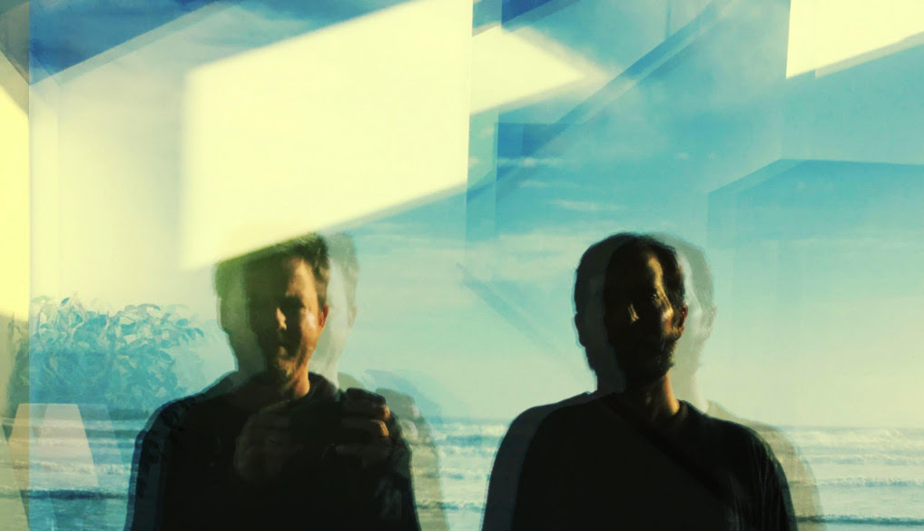 Matthew Robert Cooper (Eluvium) and Mark T. Smith (Explosions in the Sky) Inventions announce new album