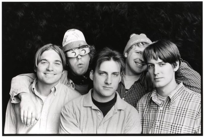 Original slack-rocker band, Pavement will release a three-song shape picture disc celebrating the 25th anniversary of their 1995 album Wowee Zowee