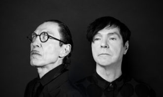 """Sparks debut new video for """"One For The Ages"""""""