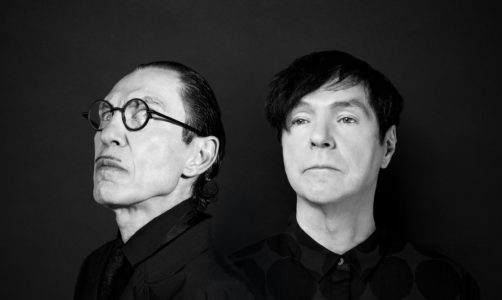 "Sparks debut new video for ""One For The Ages"""
