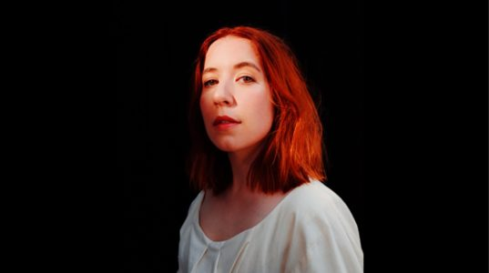 "Austra collaborates with Cecile Believe on ""Mountain Baby"""