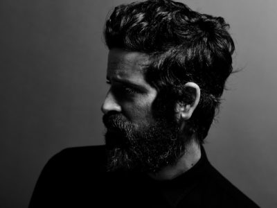 "Devendra Banhart covers ""Swan"" by Ioanna Gika"