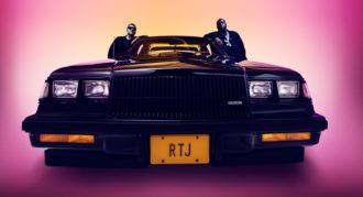 """Run The Jewels have shared the music video for their new single """"Ooh LA LA"""""""