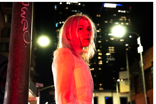 "Phoebe Bridgers Announces her new Album Punisher will Be Released on June 19th via Dead Oceans. Along with the news, Bridgers has shared the song ""Kyoto"""