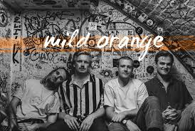 """Making Things"" by New Zealand band Mild Orange, is Northern Transmissions Song of the Day"