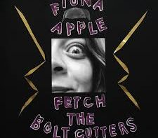 Fetch The Bolt Cutters by Fiona Apple album review by Adam Fink for Northern Transmissions