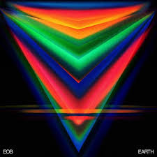 Earth by EOB AKA: Radiohead Guitarist Ed O'Brien, album review by Gregory Adams