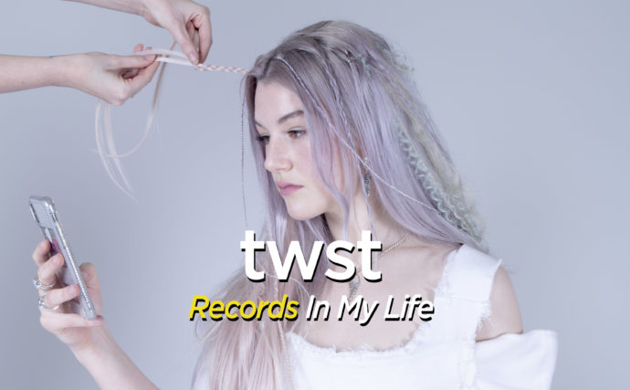 twst on Records In My Life