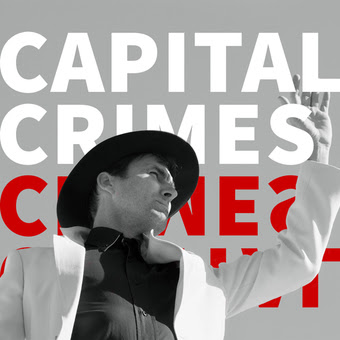 "Multi-instrumentalist Andrew Bird has released a new single entitled ""Capital Crimes."" The track comes with a video directed by Matthew Daniel Siskin."