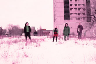 """Northern Transmissions Song of the Day is """"Living Proof"""" by Wares"""