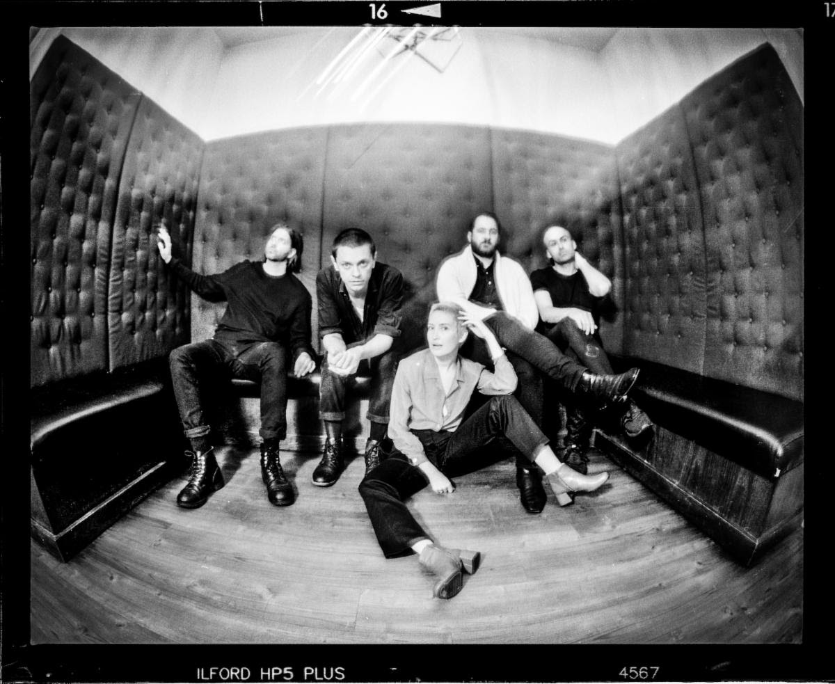 July Talk have announced their new full-length Pray For It
