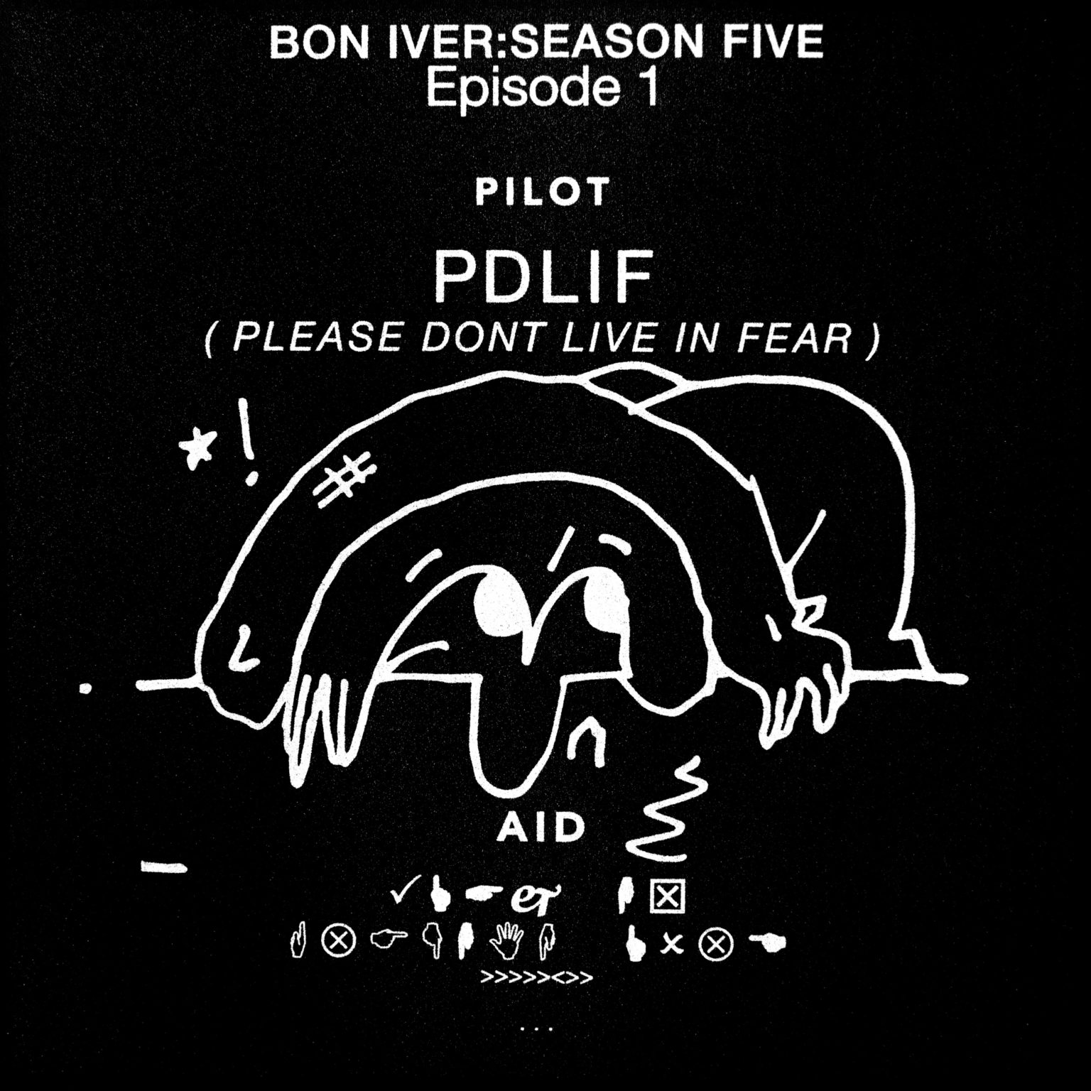 "Bon Iver, has released ""PDLIF,"" a brand new song supporting health workers on the frontline of the coronavirus pandemic In an effort to provide essential"