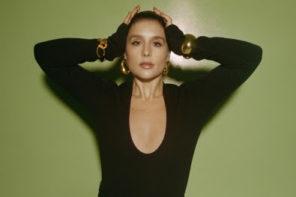 """Jessie Ware Debuts new single and video for """"Ooh La La"""""""