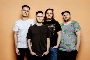 "Pup release video for ""Anaphylaxis"""