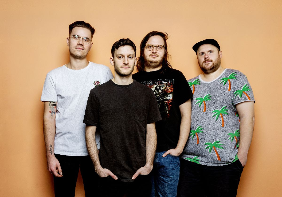 """Pup release video for """"Anaphylaxis"""""""