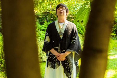 "Joe Wong debuts video for ""Dreams Wash Away"""