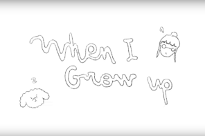 "Yaeji Debuts ""WHEN I GROW UP"""