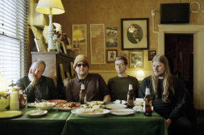 """Protomartyr has released """"Worm In Heaven"""""""