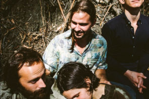 "Big Thief have dropped a new single entitled ""Love In Mine."" The track, an outtake from the recording sessions of 2019's album Two Hands"