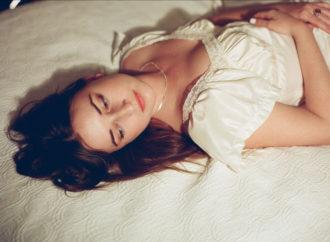 "Jess Williamson debuts ""Infinite Scroll."""