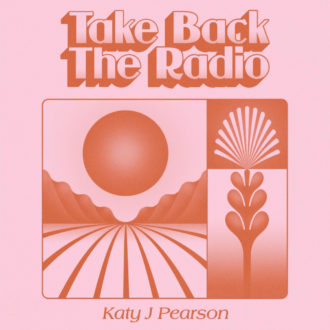 "Northern Transmissions Song of the Day is ""Take Back The Radio"" by Katy J Pearson"
