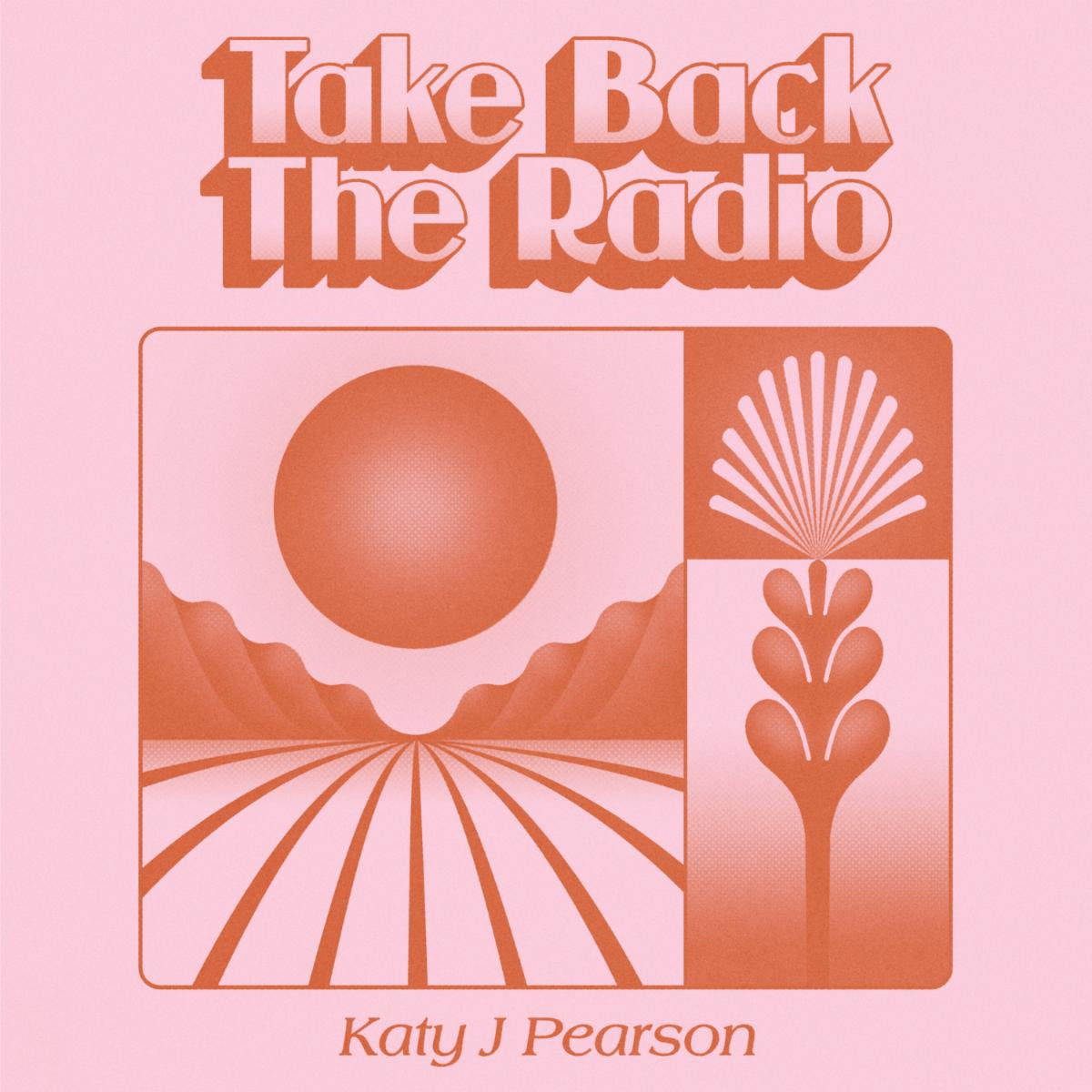 """Northern Transmissions Song of the Day is """"Take Back The Radio"""" by Katy J Pearson"""