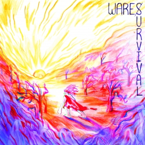 Survival by Wares, album review by Leslie Chu