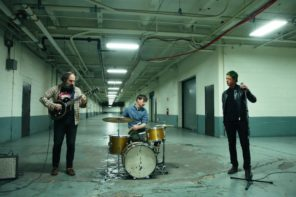 "Muzz Debuts New Video For ""Knuckleduster"""