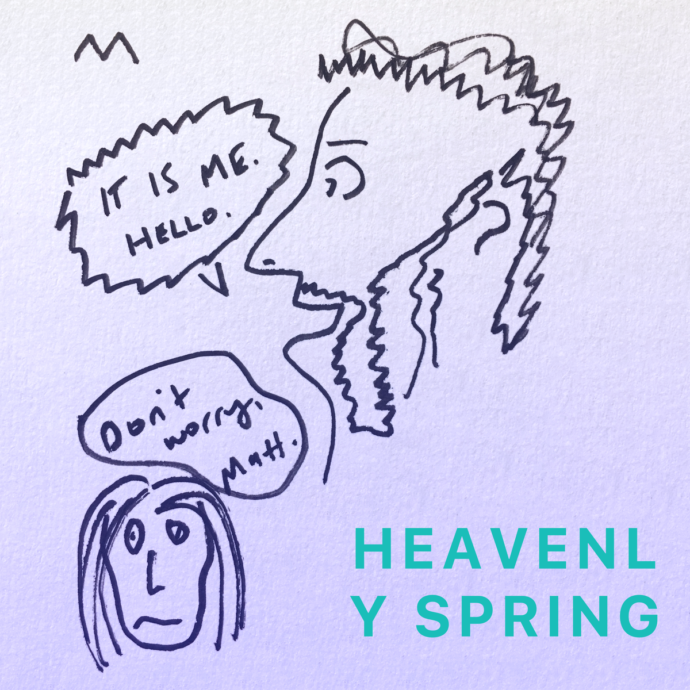 "Chicago indie band Young Man In A Hurry, have released two new singles ""Heavenly Parking Spot,"" and In the Spring."" The songs follow their recent release..."