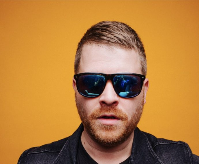 El-P, producer/rapper and one half of Run The Jewels, has just released the Capone Original Motion Picture Score via Milan Records. The album features