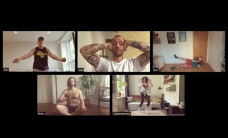 """Idles have returned with new Video For """"Mr. Motivator."""""""