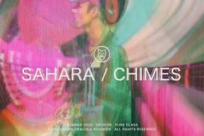 """""""Chimes"""" Sahara"""