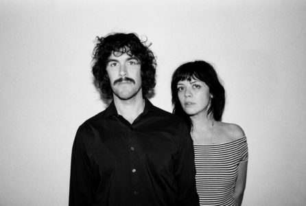 """Soft Palms announce new self-titled album, share video for """"Rainbows"""""""