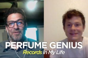 Perfume Genius Guests On Records In My Life