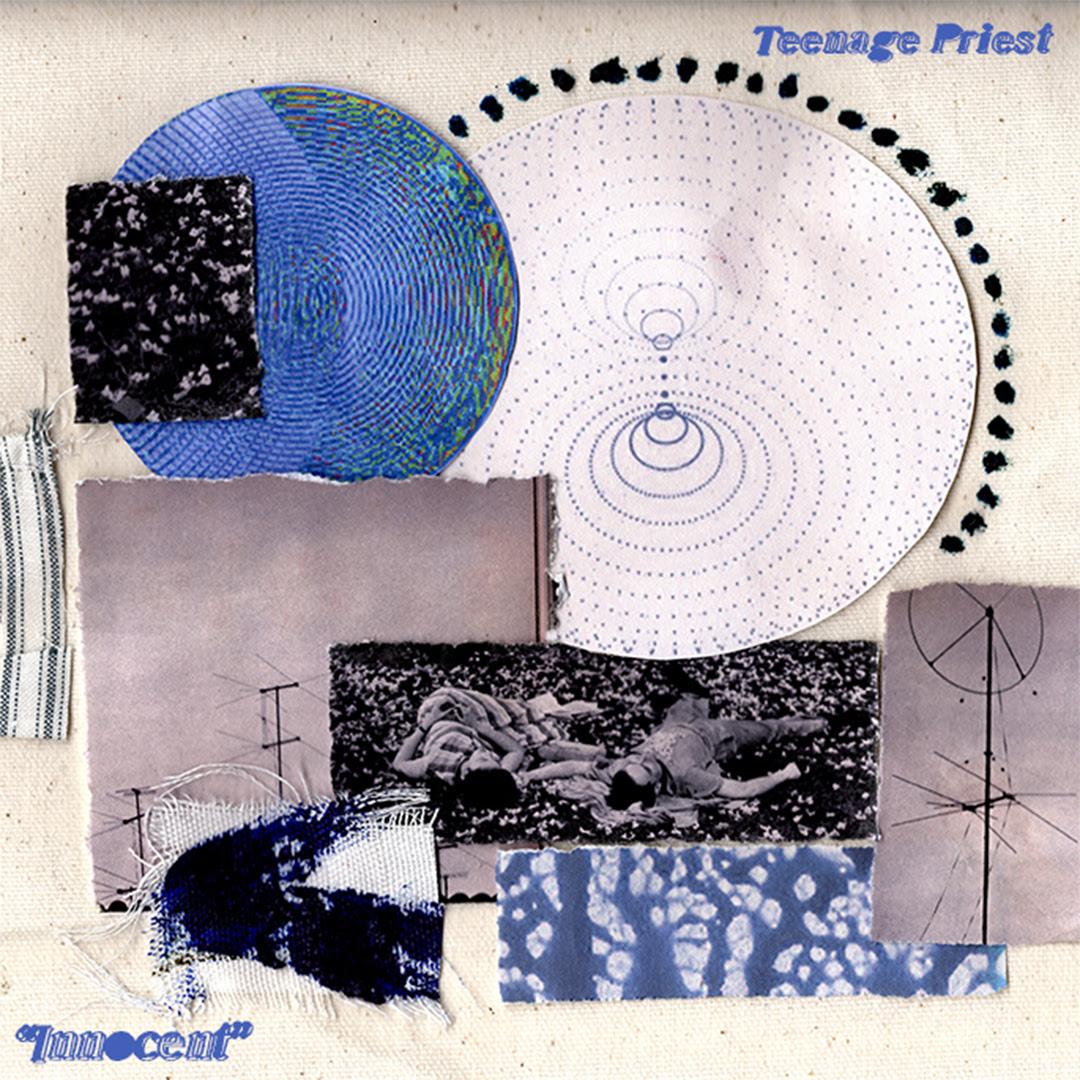 """Teenage Priest shares new single """"Innocent"""""""