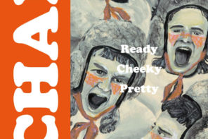 """Ready Cheeky Pretty"" by Chai is Northern Transmissions Song of the Day."