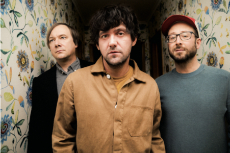 "Bright Eyes have released ""One and Done,"""
