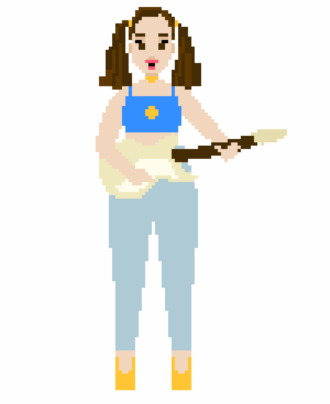 Soccer Mommy launches 8-Bit Virtual Music Tour