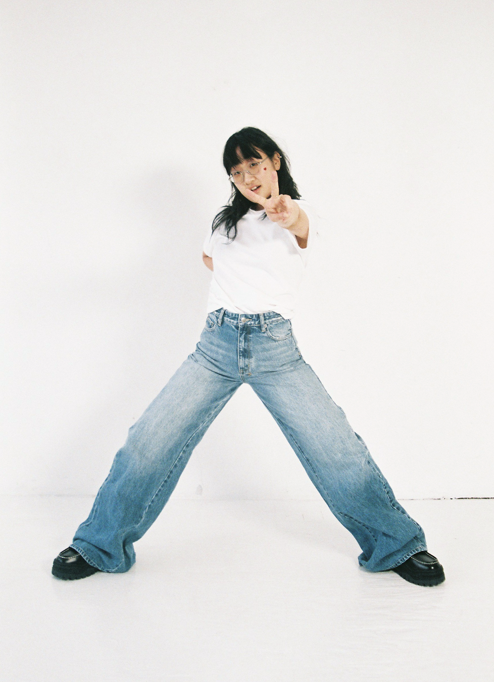 Yaeji announces vinyl release for WHAT WE DREW 우리가 그려왔던. Along with rthe news, Yaeji has launched her new Guild on Patreon