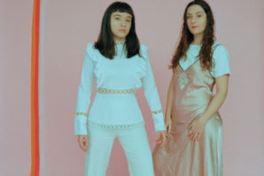 """Ohmme have shared a new single, """"Selling Candy"""""""
