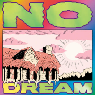 Jeff Rosenstock shares his fourth full-length album No Dream today. The LP is out now on Polyvinyl Record Co., and is available for free download via
