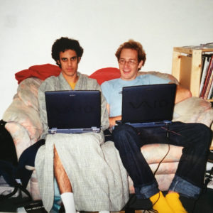 Four Tet remixes Caribou's Suddenly