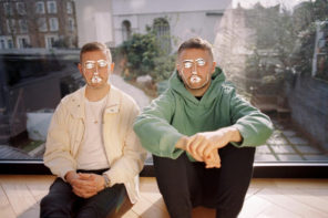 Disclosure, have announced their new full-length ENERGY, will arrive on August 28th, via Capitol Records